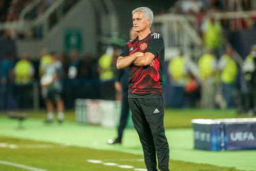 โจเซ่ มูรินโญ่ (Jose Mourinho)